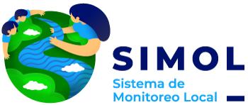 Sistema de Monitoreo Local de Cuencas logo